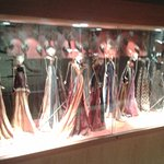 Marionettes indonésiennes