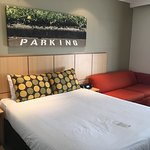Travelodge Hotel Macquarie North Ryde Foto