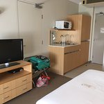 Photo de Travelodge Hotel Macquarie North Ryde