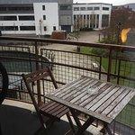 Foto de Radisson Blu Hotel, Belfast