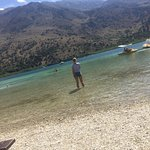 Photo of Lake Kournas