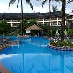 Foto de Khaolak Orchid Beach Resort