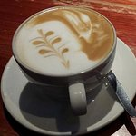 Cappuccino coffees the best in Howick