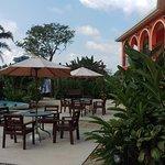 The Inn at Twin Palms-bild