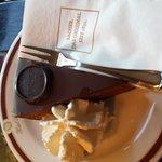 Café Sacher Foto