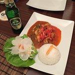 Bild från Ahaan Thai