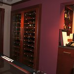 Chilled Wine Cabinet