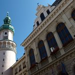 Foto de Hotel Sopron