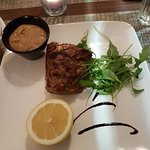 Beef fillet - simply divine