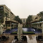 Jumeirah Messilah Beach Hotel & Spa Foto