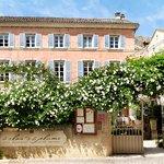 Hôtel le Clair de la Plume à Grignan, Drome Provençale près Montélimar et Orange. Maison princip