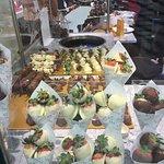 Foto de Godiva Chocolatier Miami