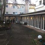 Foto de Hotel Palatina