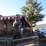 big bear welcome