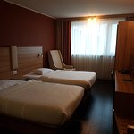 Star Inn Hotel Wien Schönbrunn, by Comfort Foto
