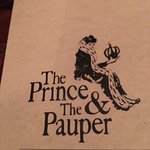 The Prince and the Pauper Foto