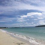 Blue Beach Foto