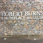 Robert Burns Birthplace Museum