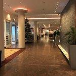 Hilton München City Foto