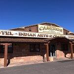 Bilde fra Cameron Trading Post Grand Canyon Hotel