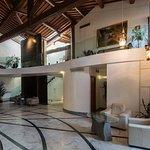Hotel Villa Casagrande Foto