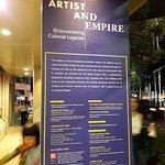Artist & Empire