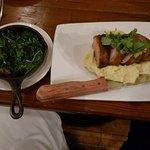 The Pork Dish