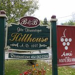 Photo of B&B Hillhouse