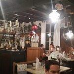 Restaurant Droppelminna Foto