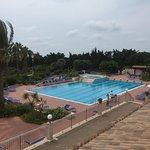 Baia Samuele Hotel Villaggio Foto