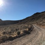 Photo of Titus Canyon