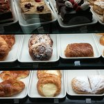Great breakfast and pastries
