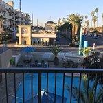 Hilton Garden Inn Los Angeles Marina Del Rey Foto