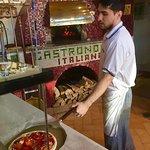 Foto Gastronomia Italiana Bageri