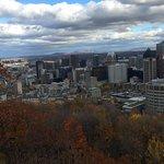 Mont (Mount) Royal Foto