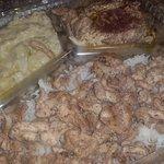 Middle Eastern cuisine on the go.