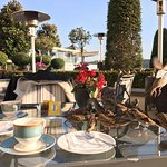 Photo de Four Seasons Istanbul at the Bosphorus