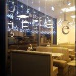 Bluebird cafe on the Bay