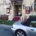 Photo of Hotel du Petit Palais