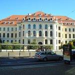 Stadtmuseum Dresden Foto