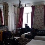 Photo de Hôtel Océanic