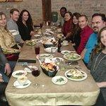 Foto de Gruene River Grill