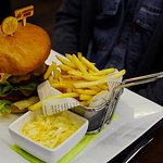 Monte Bu Restaurant a Steakhouse Foto