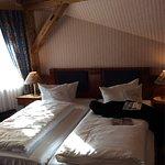Romantik Hotel Weinhaus Messerschmitt Foto
