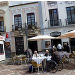 Restaurante Casa Ortega Foto