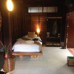 Photo de Swiss-Lanna Lodge