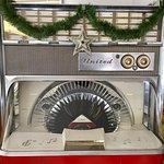 Jukebox at Route 66