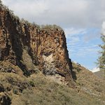 Hell's Gate National Park Photo