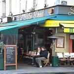 Photo of Cafe Le Petit Pont