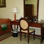 Ezdan Hotel Foto